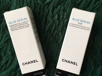 Крема chanel blue serum