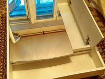 Зеркальный шкаф Акватон