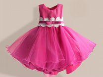 Платье дизайнерское от Зои Флауэр