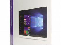 Ключи Microsoft Windows 10 Pro, Home 32/64 бит