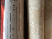 Обои виниловые на флизелиновой основе