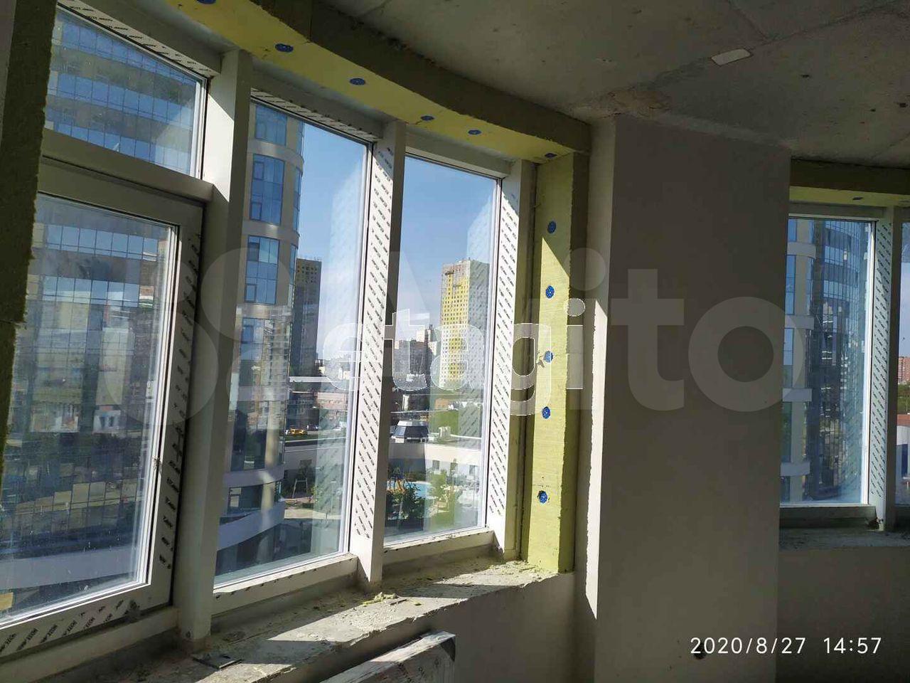 2-к квартира, 87 м², 6/37 эт.