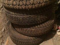 Колеса — Запчасти и аксессуары в Самаре