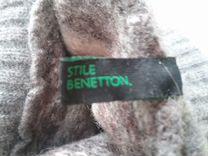 Свитер Benetton размер М
