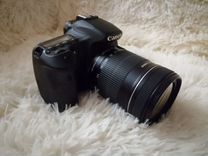 Фотоаппарат 60D — Фототехника в Петрозаводске