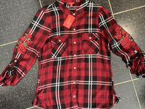 Новая рубашка Guess