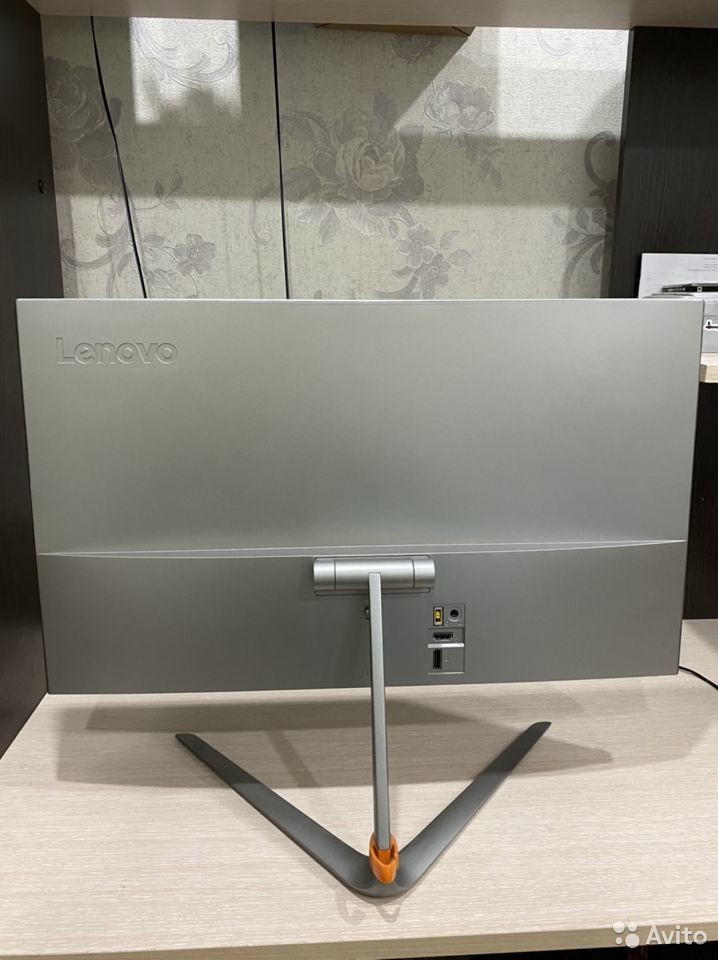 2к монитор Lenovo L24Q-10  89306790928 купить 6
