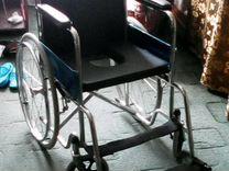 Инвалидная прогулочная каляска