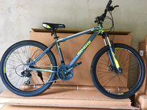 Горные, алюминиевые велосипеды Mingdi, 26 дюймов