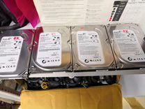 Жесткий диск 500GB для компьютера Оптом — Товары для компьютера в Краснодаре