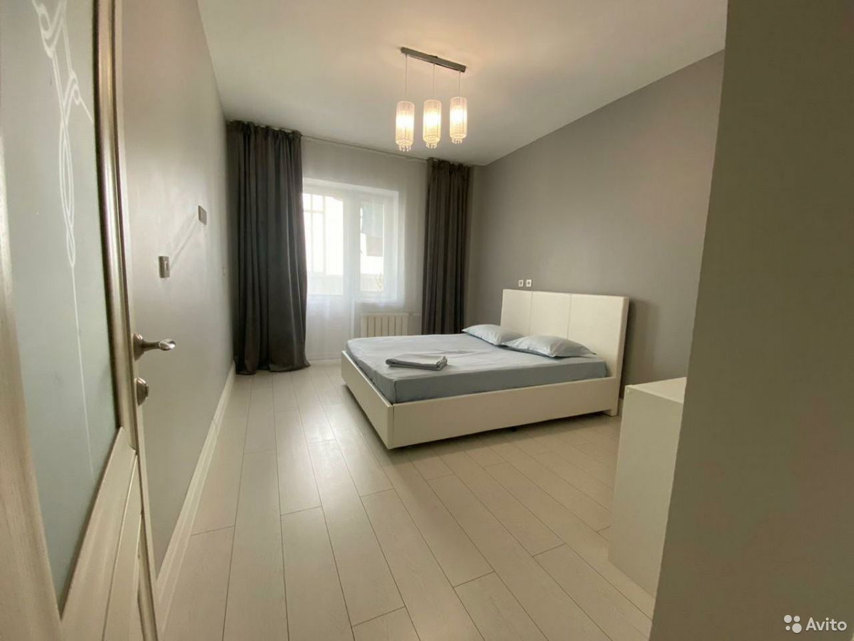 1-к квартира, 50 м², 16/24 эт.  89142009466 купить 1