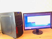 Компьютер - i5 3570; GTX660TI;
