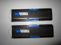 Память SAMSUNG ддр3 / DDR3 16 GB, 1866 (2 х 8 Гб)