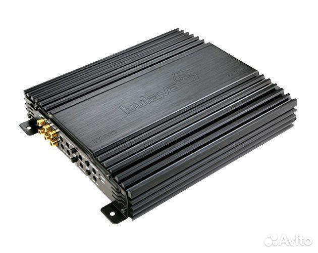 Усилитель ural (Урал) BV 4.70 4-канальный  89502167216 купить 1