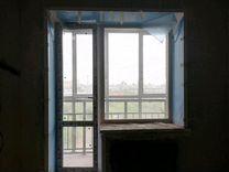 Окно и балконные двери