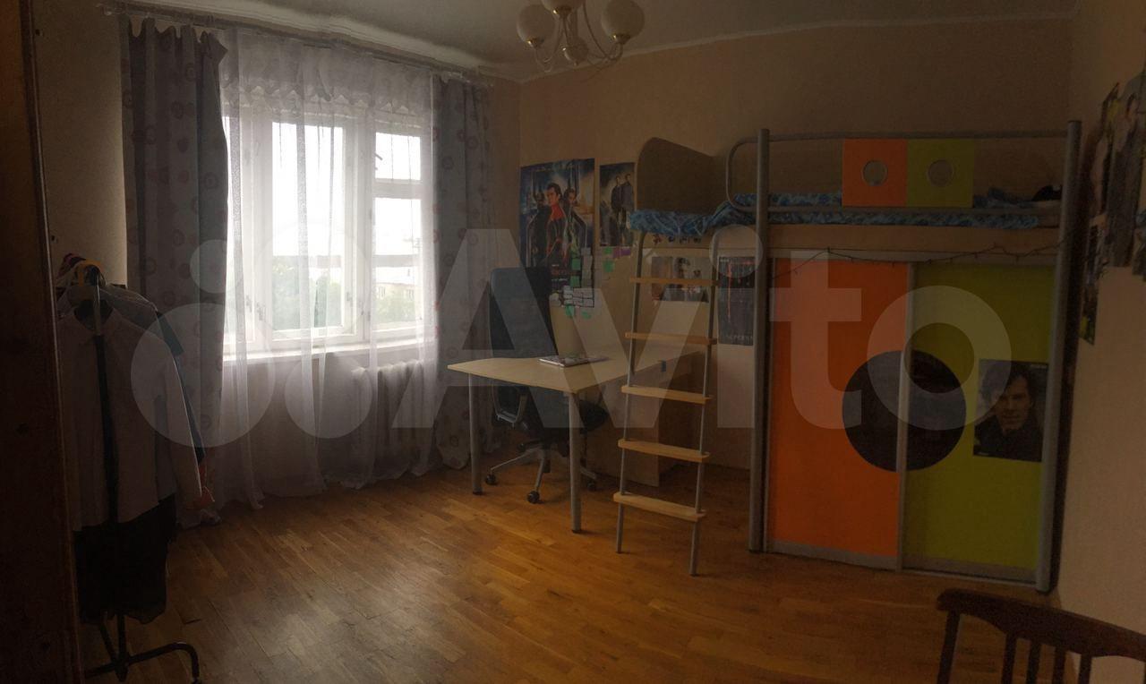 4-к квартира, 74 м², 6/9 эт.  89535297907 купить 7