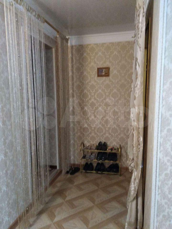 4-к квартира, 120 м², 2/2 эт.  89091394730 купить 6