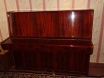 Фортепиано «Ласточка» в отличном состоянии