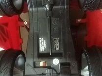Радиоуправляемая модель Nissan 350z