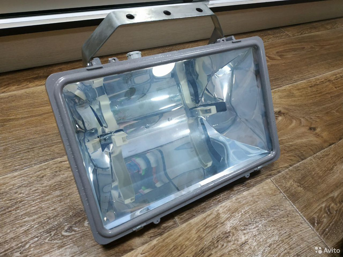 Прожектор  89030660717 купить 1