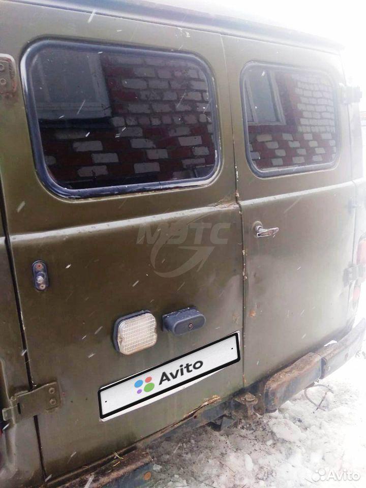 УАЗ 3909, 2011  89649598885 купить 2