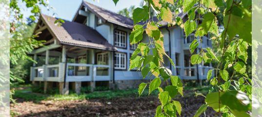 Дом 214 м² на участке 30 сот. в Московской области | Недвижимость | Авито