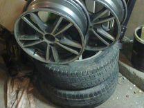 Диски колесный R14 легкосплавные