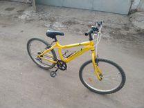 Велосипед подростковый — Велосипеды в Оренбурге