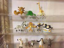 Коллекция Мадагаскар