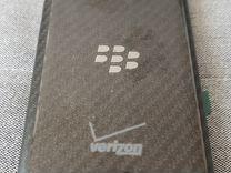 Смартфон BlackBerry Q10 LTE 4G Carbon Black