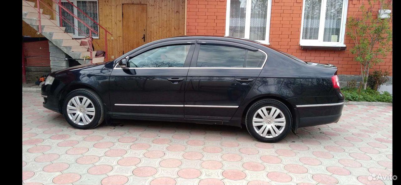 Volkswagen Passat, 2005  89188207881 купить 1
