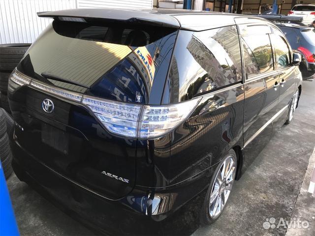 Toyota Estima, 2009  89146621508 купить 4