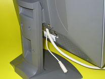 Монитор syscom msc-535