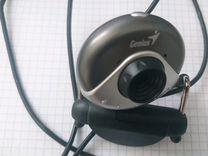 Камера Genius Messenger 310 б/у
