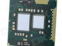 Продам процессор intel p6200