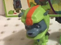 Киндер игрушки из десертов