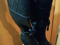 Сапоги Graceland — Одежда, обувь, аксессуары в Санкт-Петербурге
