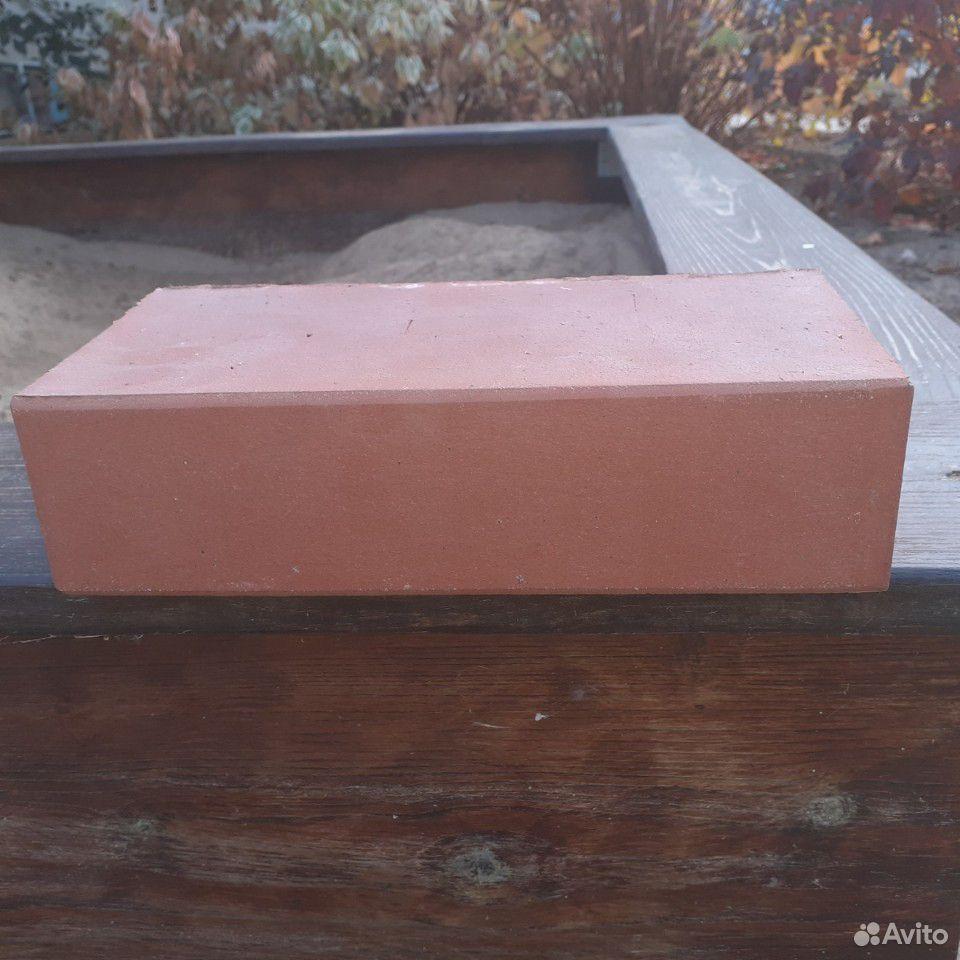 Кирпич полнотелый керамический  89271105697 купить 3
