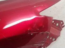Крыло переднее правое Mazda Cx-5 2 2017-2018