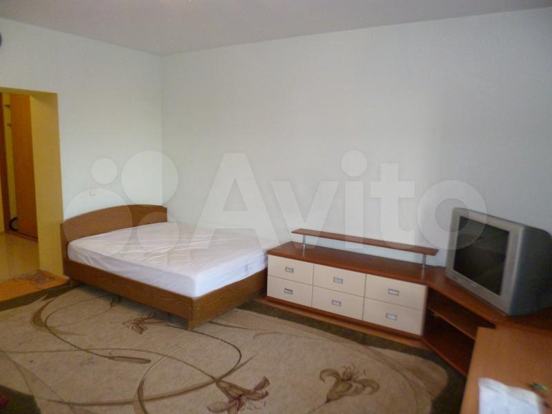 1-к квартира, 50 м², 15/16 эт.  89827469093 купить 1