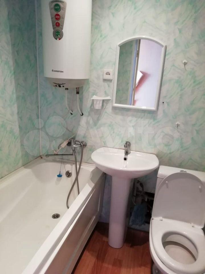 1-к квартира, 30 м², 5/5 эт.  89132506355 купить 1
