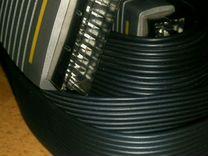 Кабель scart-scart Bandridge BVL7302 2m