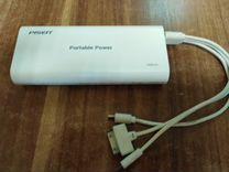 Зарядное устройство pisen