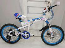 Велосипед складной детский