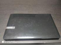 Packard Bell TM85-JO102RU
