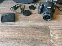 Фотоаппарат Sony alpha 58