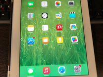 Продам iPad 4 на 32Гб с симкой