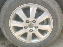Колеса, диски,шины