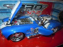 1965 shelay cobra 421