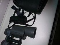 Бинокль бпц2 10х40 Байгыш обрезиненный — Фототехника в Саратове